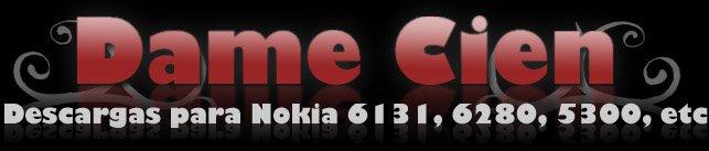Descargas Gratis para Nokia 6131, 6280, 5300, 6275, 6288 - Juegos, Temas, aplicaciones