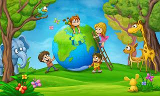 Неманские вести: «Экология глазами детей»