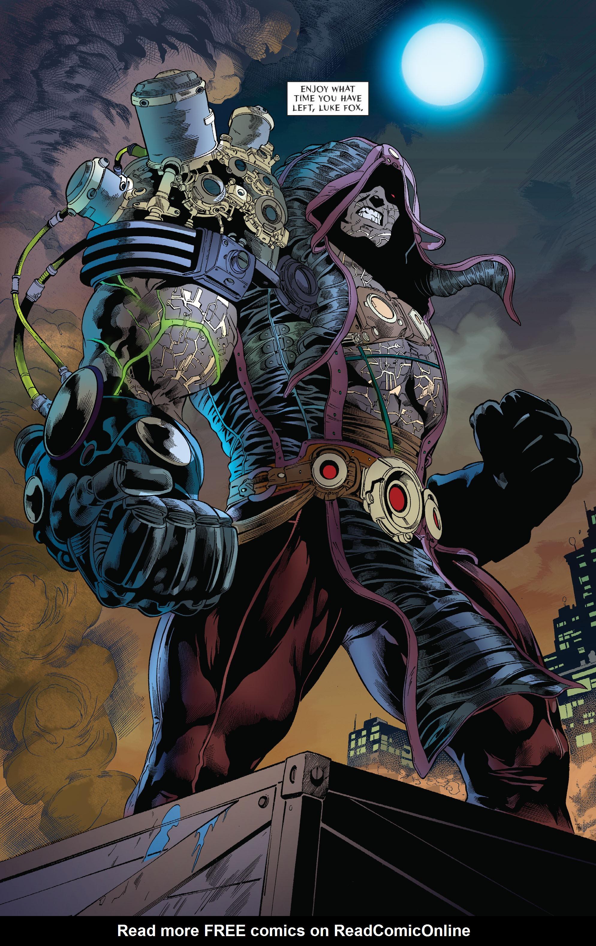 DC Comics: Zero Year chap tpb pic 141