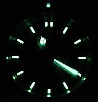 Citizen Watch Glow