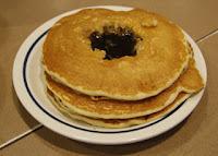 How Sam Pancakes