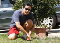 Fixing the Sprinkler