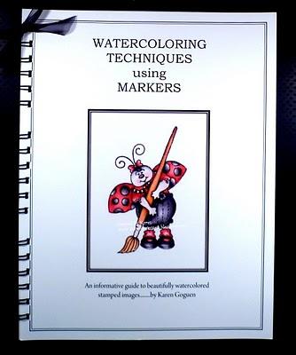 Karen's Book