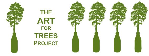 The Art for Trees Project