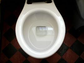 Syphonic Twyfords Bathrooms Toilet