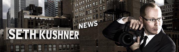 Seth Kushner News