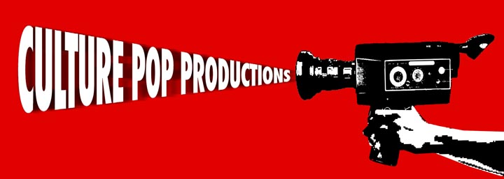 CULTURE POP PRODUCTIONS