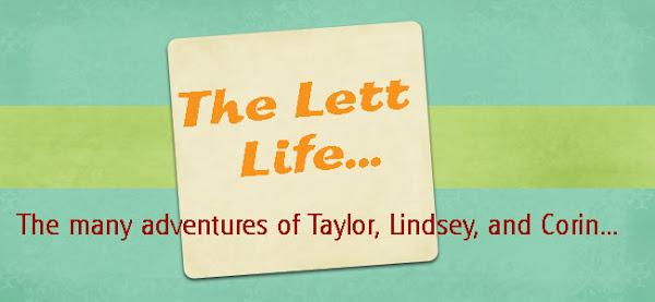 The Lett Life...