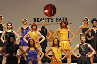 Beauty Fair 2009- SP