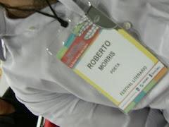 @RobertoMorris