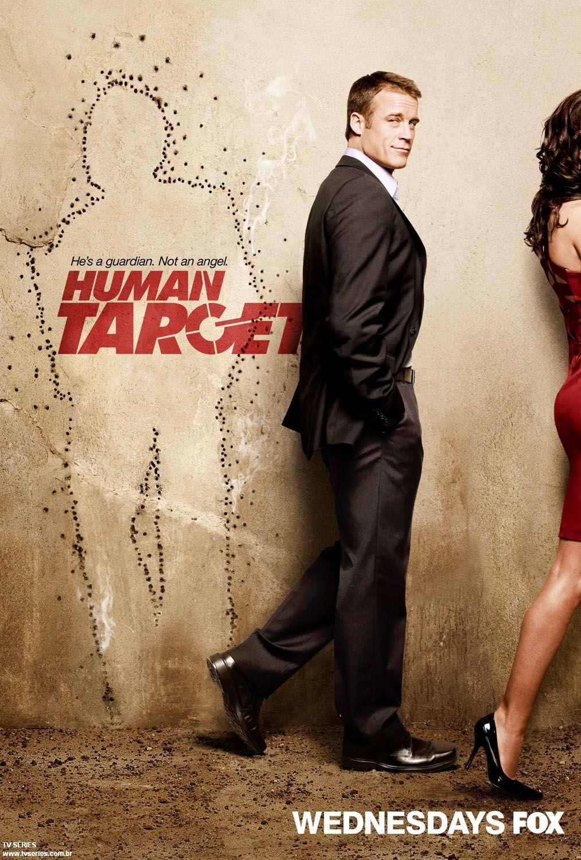 human Human Target Legendado