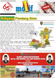 MOTIF batik EDISI PERDANA
