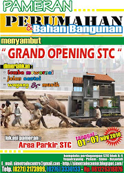 GRAND OPENING STC