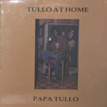 Papa Tullo. dans Papa Tullo front