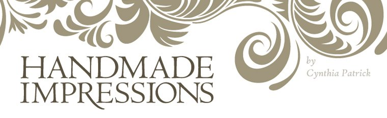 Handmade Impressions