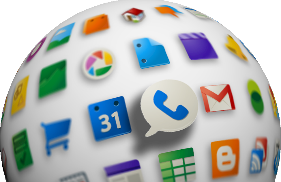 Google Voice Blog: Welcome, Google Apps users!