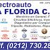 ELECTROAUTO LA FLORIDA, C.A.