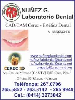 NU�EZ LABORATORIO DENTAL en Paginas Amarillas tu guia Comercial