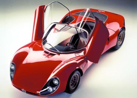 Alfa Romeo on Suaves Como El Porsche Alfa Romeo Aston Martin Vw Mini Couper