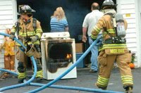 Recent Dryer Fire
