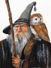 The Age Old Concept of Trusting the Wizard