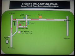 peta lokasi kami