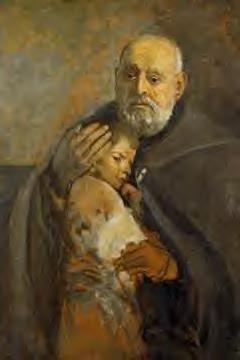 IMG ST. ALBERT Chmielowski