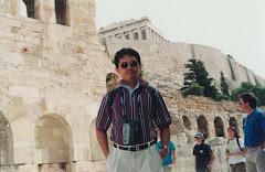Athena, Yunani, 1997
