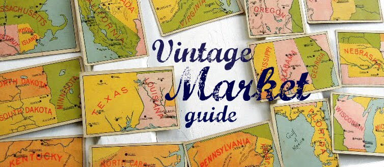 Vintage Market Guide