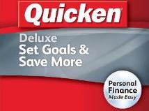 Quicken Deluxe 2013 Discounts