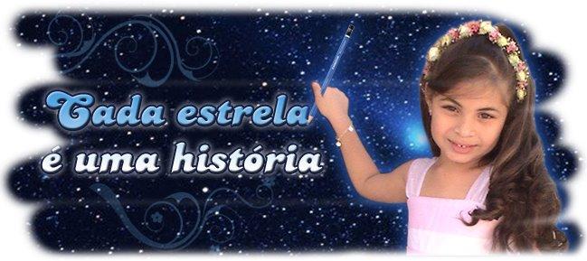 Cada estrela é uma história