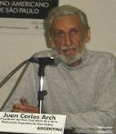 """Juan Carlos Arch """"Nuestro Quijote"""""""