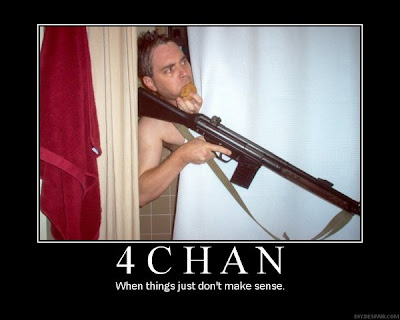 4chan Demotivational Poster 2