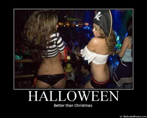 Halloween Demotivator Demotivational Posters Daily Demotivators Funny