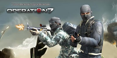 operation 7 latino