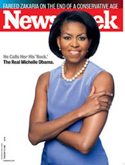 Michelle Obama Attacked by Fox Television