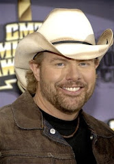 Country Star Supports Obama