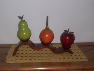Frutas En Madera  Cedro  Estoy Segura Que Decorar  N Su  Edor De