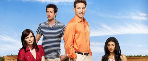 royal pains banner Royal Pains 3ª Temporada Legendado RMVB