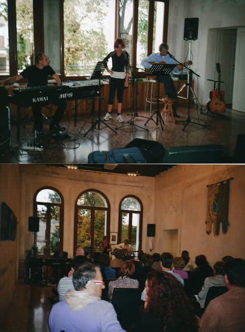 Trevignano - Villa  Onigo 11 ottobre 2009