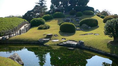 Mi grand tour jardines japoneses artificiosa naturalidad for Jardines okayama