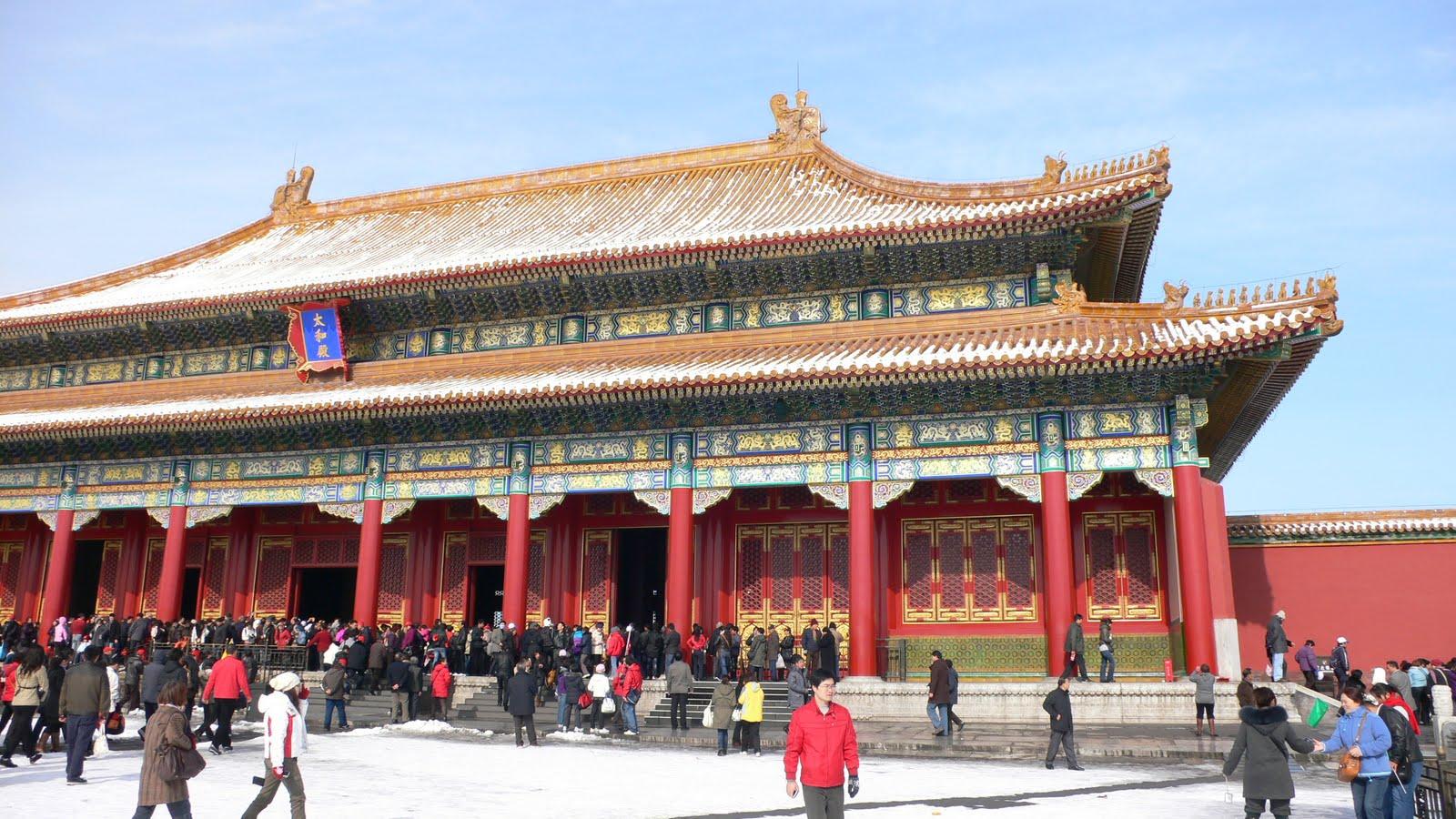 Historia del arte gabriela vernet arquitectura china templos for Tipos de arte arquitectonico