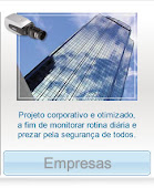 CFTV para empresas