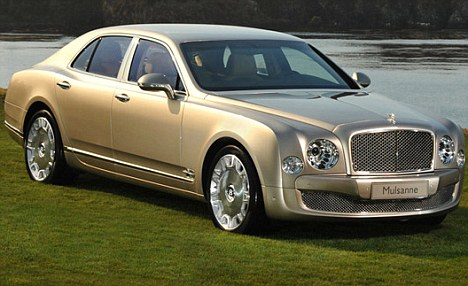 Luxury Cars Suffer In The Recession Fast Cars