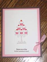 cupcake birthday