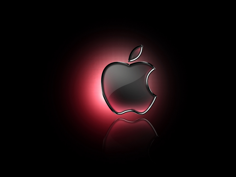 Apple Logo by arseniic