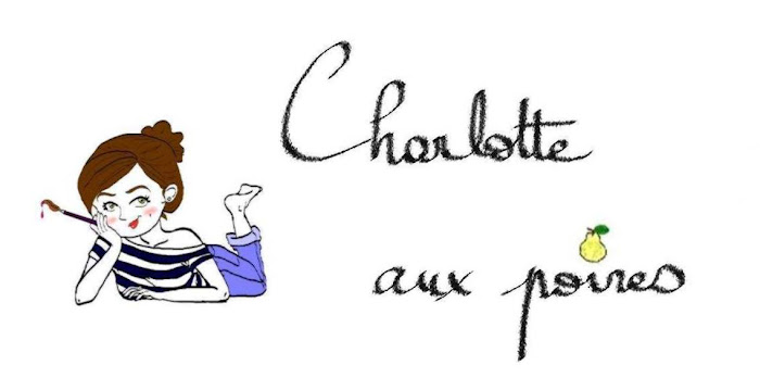 Charlotte aux poires