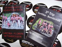 Maragatos em DVD