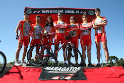 MARAGATOS ADVENTURE RACE