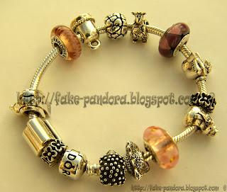 pandora bracelet original vs fake